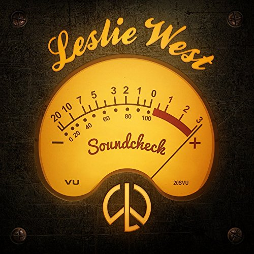 Leslie West-Soundcheck-CD-FLAC-2015-NBFLAC Download