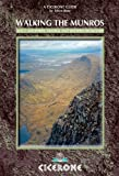Walking the Munros Vol 1 - Southern, Central and Western Highlands: Southern, Central and Western Highlands (British Mountains)