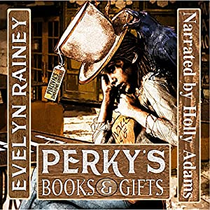 Perky's Books & Gifts Audiobook