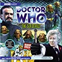 Doctor Who: The Sea Devils (Dramatised) (       UNABRIDGED) by BBC Audio Narrated by Jon Pertwee