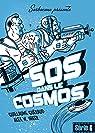 SOS dans le cosmos par Guéraud