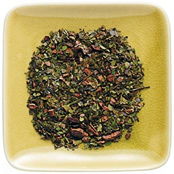 Guayusa and Chocolate Tea