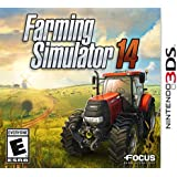 Farming Simulator '14 - Nintendo 3DS