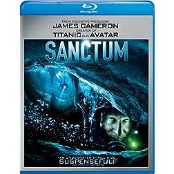 Sanctum [Blu-ray]
