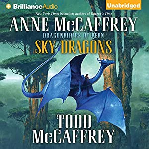 Sky Dragons Audiobook