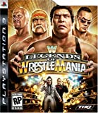 echange, troc WWE legends of Wrestlemania