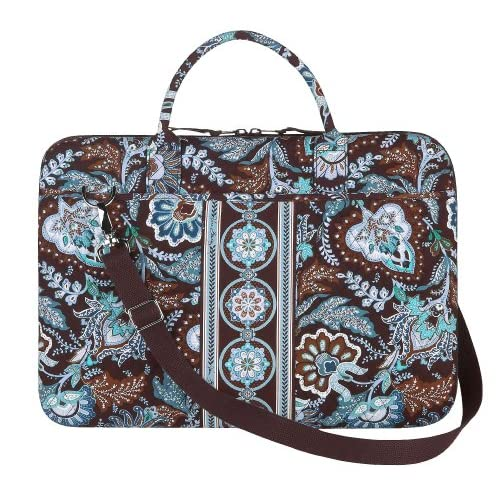 vera bradley laptop case car interior design. Black Bedroom Furniture Sets. Home Design Ideas