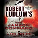 Robert Ludlum's (TM) The Janson Command Audiobook by Paul Garrison Narrated by Scott Shepherd