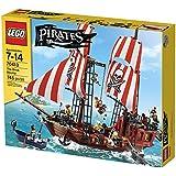 LEGO Pirates The Brick Bounty (70413)
