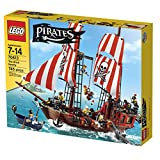 Picture Of LEGO Pirates The Brick Bounty