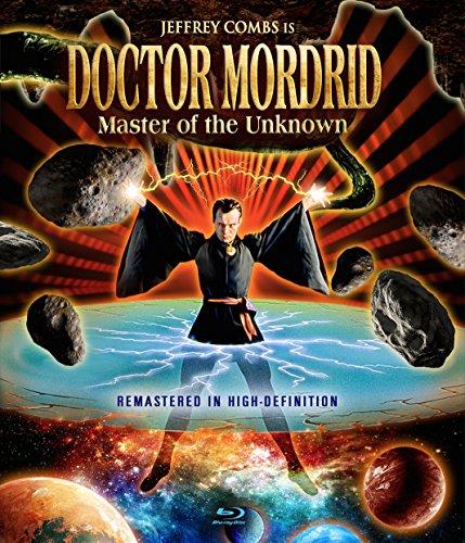 Doctor Mordrid [Blu-ray]