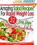 32 Amazing Salad Recipes For Rapid We...