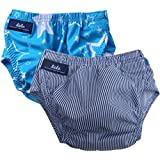 TANZKY® Baby Boys' Swim Diaper