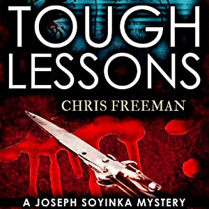 Tough Lessons | [Chris Freeman]