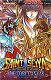 echange, troc Masami Kurumada, Shiori Teshirogi - Saint Seiya - The Lost Canvas, Tome 6 :