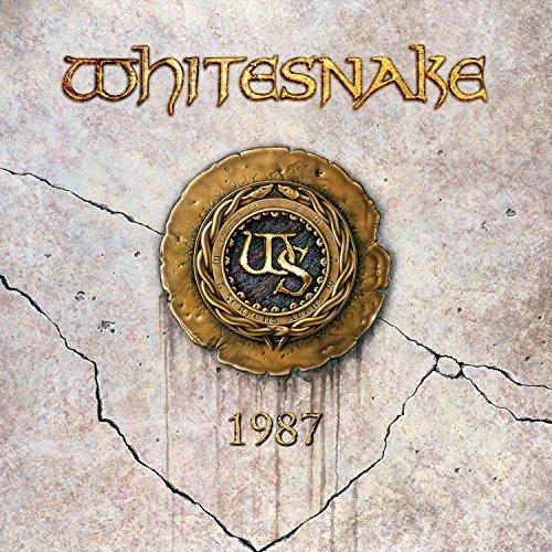 Whitesnake: 1987 by Whitesnake (2015-08-03)