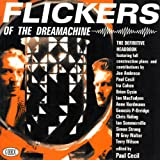 img - for Flickers of the Dream Machine: The Definitive Headbook book / textbook / text book