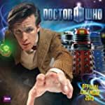 Official Doctor Who 2013 Calendar