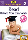 Read Before You Can Walk Vol.2 [DVD]