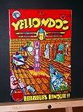 Yellow Dog #23 (Underground Comic)