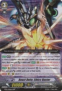 Cardfight! Vanguard - Beast Deity, Ethics Buster RRR