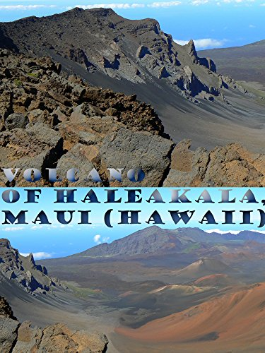 Volcano of Haleakala, Maui (Hawaii) on Amazon Prime Instant Video UK