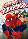 Marvel Ultimate Spider-Man: Avenging...