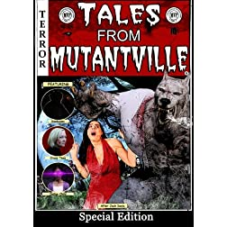 Tales from Mutantville