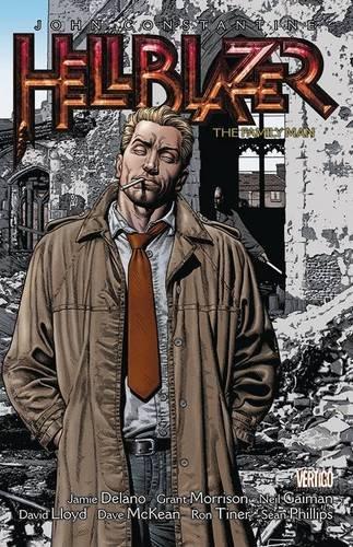 Download John Constantine, Hellblazer Vol. 4: The Family Man