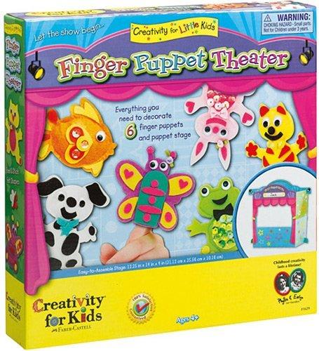 Creativity-for-Kids-Finger-Puppet-Theater