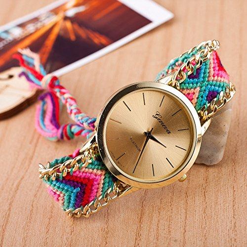 This season's must have item! Misanga watch misangawatch choice eating 11 type (type-4)