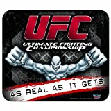 UFC Mixed Martial Arts UFC Branded Mouse Pad