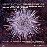 Charpentier: Motets for Holy W