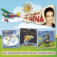 Alle Kinder lieben Nena - Die Kinderlieder-Box