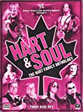 WWE 2010 - Hart & Soul - The Hart Family Anthology