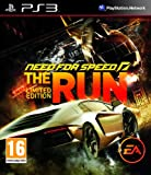 Need for Speed The Run Limited Edition (PEGI) (PS3)