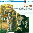 Sinfonie 2 / Crown Of India