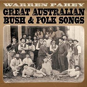 Great Australian Bush & Folk Songs