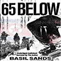65 Below (       UNABRIDGED) by Basil Sands Narrated by Basil Sands