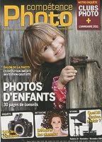 Compétence Photo n° 19 - Photos d'enfants