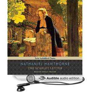 The Scarlet Letter - Nathaniel Hawthorne Audiobook Online ...