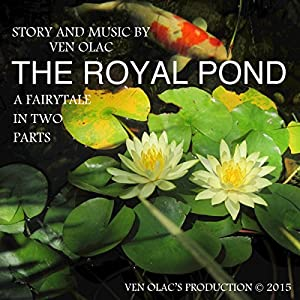The Royal Pond Audiobook