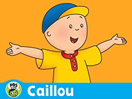 Caillou Volume 6 [HD]