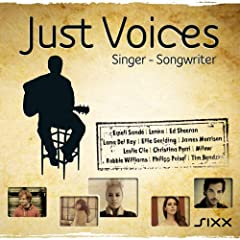 Just Voices - Singer - Songwriter