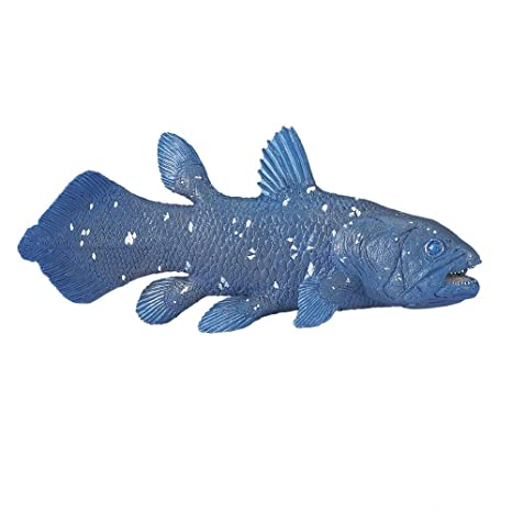 Safari - 285729 - Figurine - Coelacanthe