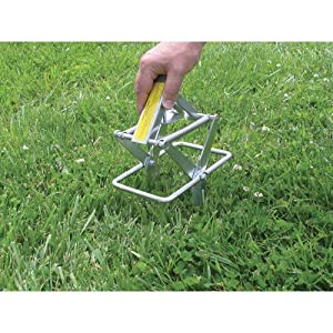 Around The Home Metal Easy Mole Trap