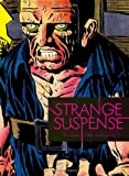 Strange Suspense: The Steve Ditko Archives Vol.1 (1606992899) by Ditko, Steve