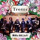 Tresor -トレゾア- (初回盤B)(在庫あり。)