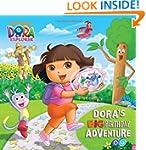 Dora's Big Birthday Adventure (Dora t...