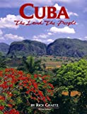 img - for Cuba: The Land and the People book / textbook / text book